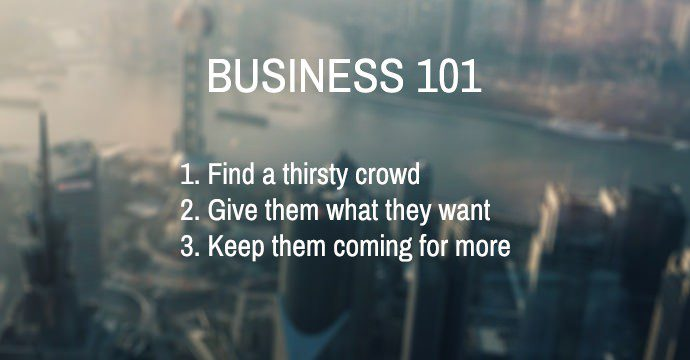 business 101